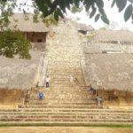 TOUR EK BALAM & RIO LAGARTOS